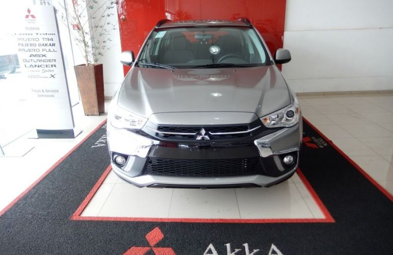 Mitsubishi Asx GLS 2WD 2.0 16v - Foto #2