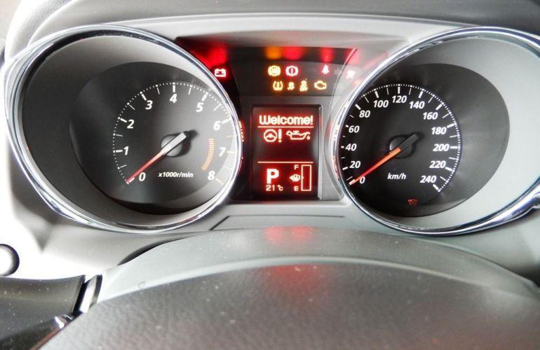 Mitsubishi Asx GLS 2WD 2.0 16v - Foto #6