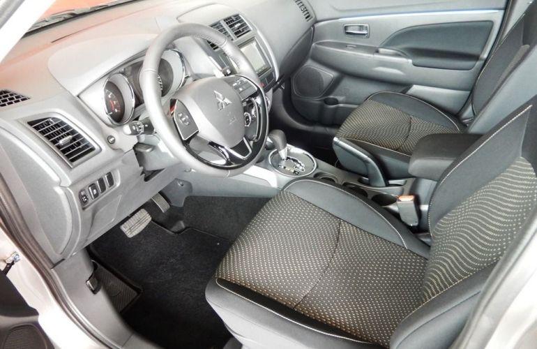 Mitsubishi Asx GLS 2WD 2.0 16v - Foto #7