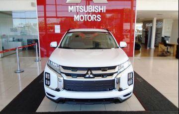 Mitsubishi Outlander Sport Hpe 2.0 Mivec Duo VVT 4x4 - Foto #2
