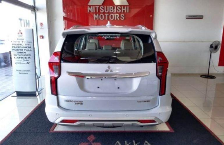 Mitsubishi Pajero Sport Hpe AWD 2.4 16V Mivec Turbo Diesel - Foto #5
