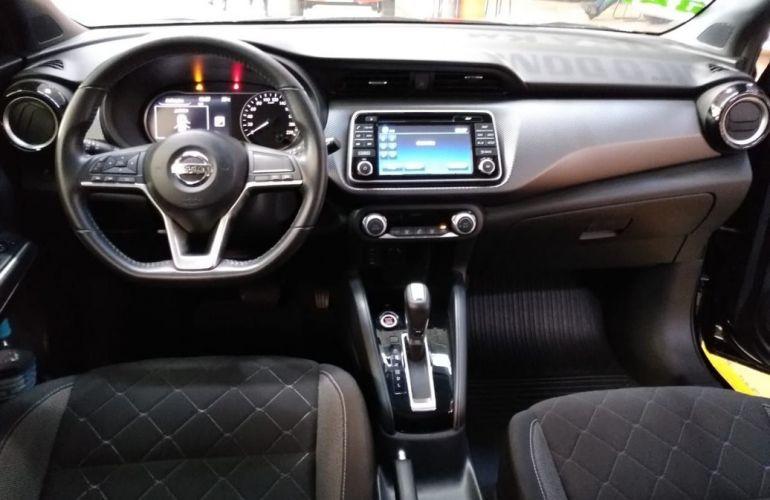 Nissan Kicks 1.6 16V Flexstart SV Limited - Foto #3