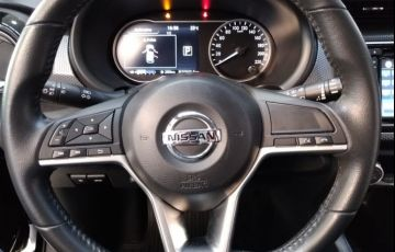 Nissan Kicks 1.6 16V Flexstart SV Limited - Foto #5