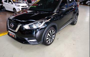 Nissan Kicks 1.6 16V Flexstart SV Limited - Foto #7