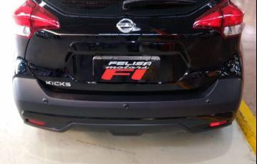 Nissan Kicks 1.6 16V Flexstart SV Limited - Foto #8