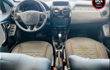Renault Duster 1.6 16V Sce Flex Dynamique X-tronic - Foto #2