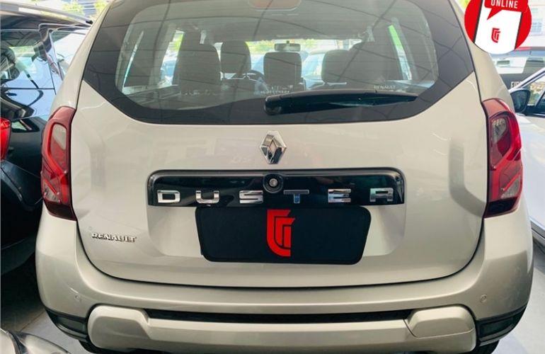 Renault Duster 1.6 16V Sce Flex Dynamique X-tronic - Foto #3