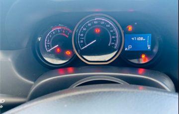 Renault Duster 1.6 16V Sce Flex Dynamique X-tronic - Foto #6