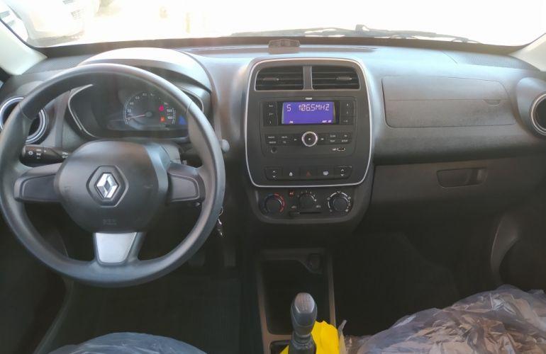 Renault Kwid 1.0 Zen - Foto #8
