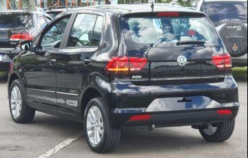 Volkswagen Fox 1.6 Msi Total Connect - Foto #6