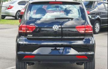 Volkswagen Fox 1.6 Msi Total Connect - Foto #8