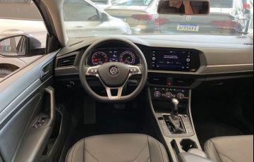 Volkswagen Jetta Trendline Tiptronic 1.4 Tsi - Foto #4