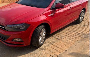 Volkswagen Virtus 200 TSI Comfortline (Flex) (Aut)