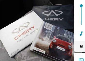 Chery QQ 1.0 12V Act - Foto #7