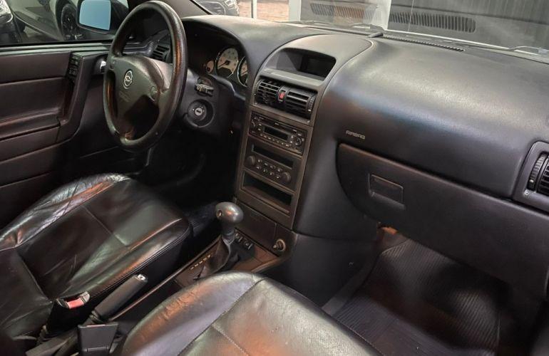 Chevrolet Astra Hatch Advantage 2.0 (Flex) (Aut) - Foto #10