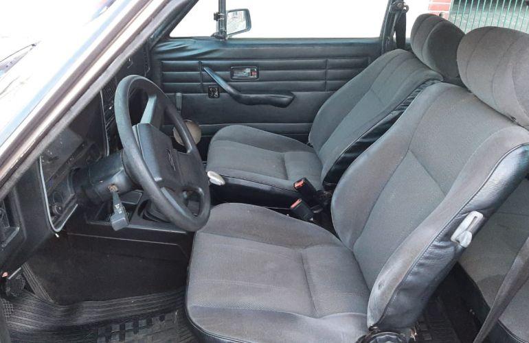 Chevrolet Caravan SL 2.5 - Foto #2