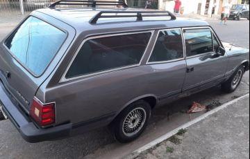 Chevrolet Caravan SL 2.5 - Foto #5