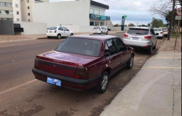 Chevrolet Monza Sedan GLS 2.0 EFi - Foto #4