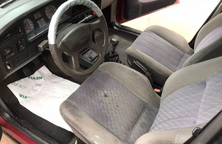 Chevrolet Monza Sedan GLS 2.0 EFi - Foto #7