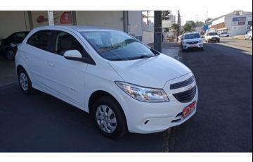 Chevrolet Onix 1.0 (Flex) - Foto #6