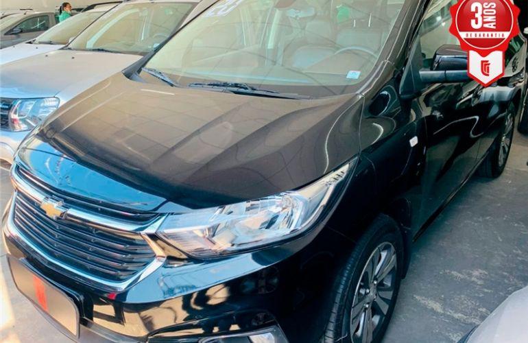 Chevrolet Spin 1.8 Premier 8V Flex 4p Automático - Foto #1