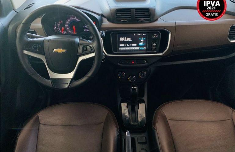 Chevrolet Spin 1.8 Premier 8V Flex 4p Automático - Foto #2
