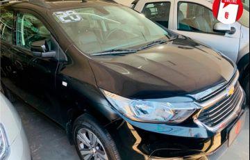 Chevrolet Spin 1.8 Premier 8V Flex 4p Automático - Foto #3