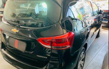 Chevrolet Spin 1.8 Premier 8V Flex 4p Automático - Foto #5
