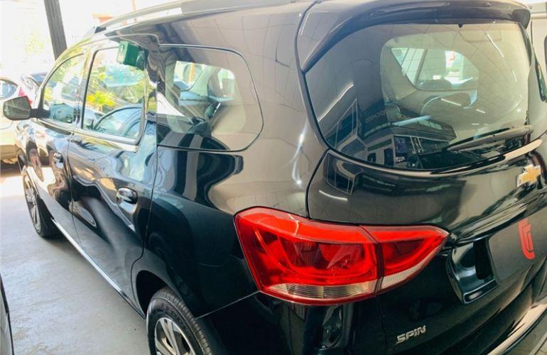 Chevrolet Spin 1.8 Premier 8V Flex 4p Automático - Foto #6