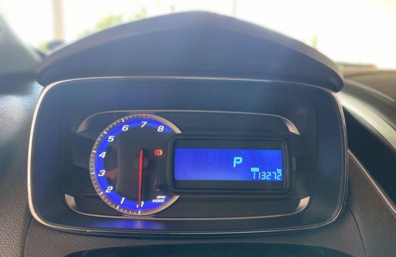 Chevrolet Tracker LT 1.8 16V Ecotec (Flex) (Aut) - Foto #8