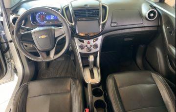 Chevrolet Tracker LT 1.8 16V Ecotec (Flex) (Aut) - Foto #10