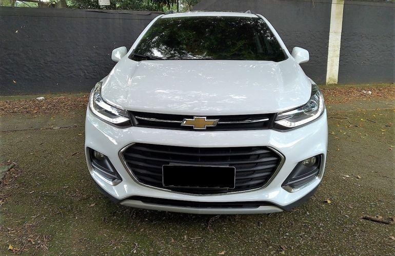 Chevrolet Tracker LTZ 1.4 16V Ecotec (Flex) (Aut) - Foto #5