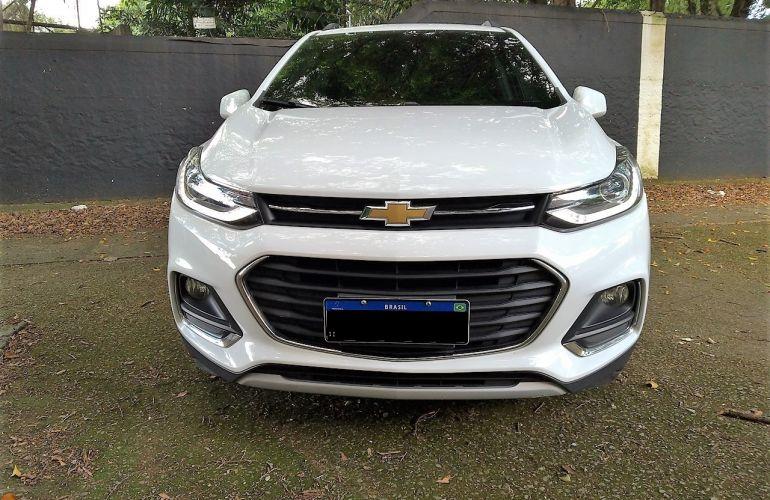 Chevrolet Tracker LTZ 1.4 16V Ecotec (Flex) (Aut) - Foto #6