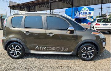 Citroën Aircross Exclusive 1.6 16V (flex) - Foto #3