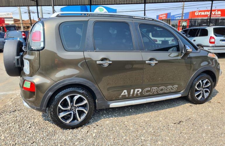 Citroën Aircross Exclusive 1.6 16V (flex) - Foto #9