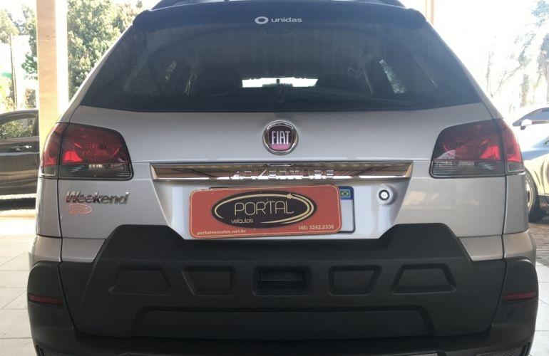 Fiat Palio Weekend Adventure 1.8 16V (Flex) - Foto #3