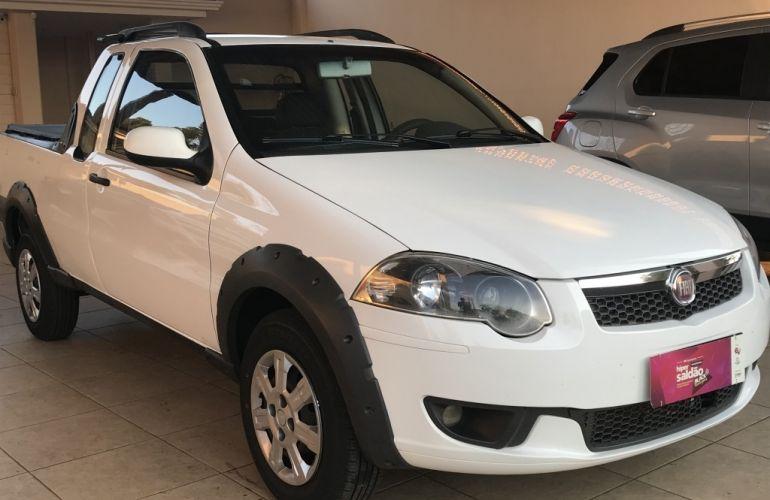 Fiat Strada Trekking 1.6 16V (Flex) (Cabine Estendida) - Foto #2