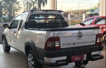 Fiat Strada Trekking 1.6 16V (Flex) (Cabine Estendida) - Foto #6