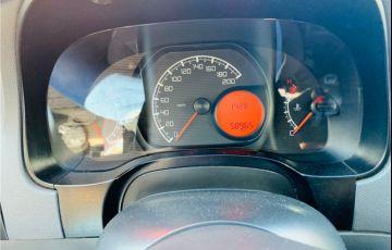 Fiat Strada 1.4 MPi Hard Working CE 8V Flex 2p Manual - Foto #6