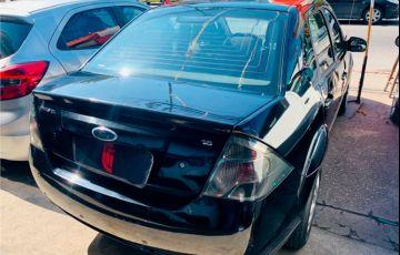 Ford Fiesta 1.6 MPi Sedan 8V Flex 4p Manual - Foto #5