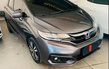 Honda Fit 1.5 EXL 16V Flex 4p Automático - Foto #5