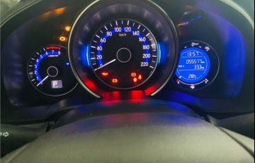 Honda Fit 1.5 EXL 16V Flex 4p Automático - Foto #8