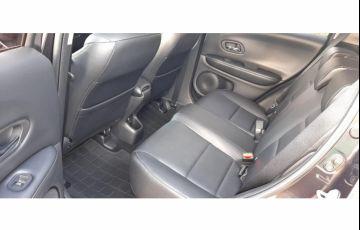 Honda HR-V 1.8 EXL CVT - Foto #9