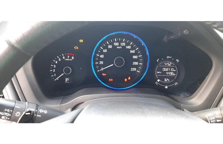 Honda HR-V 1.8 EXL CVT - Foto #10