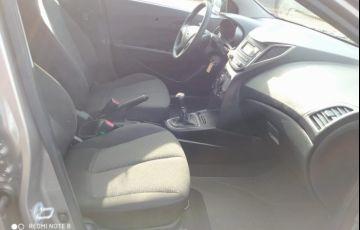 Hyundai HB20 1.0 Comfort Style - Foto #7