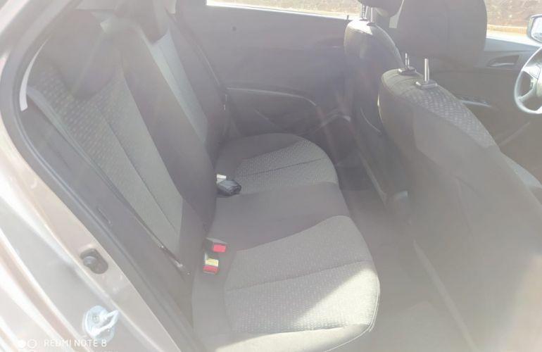 Hyundai HB20 1.0 Comfort Style - Foto #8
