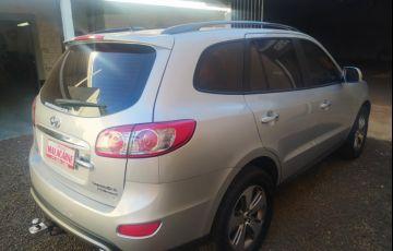 Hyundai Santa Fe 3.5 V6 7L 4WD - Foto #7