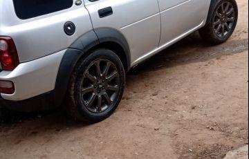 Land Rover Freelander HSE 4x4 2.5 V6 (aut) 2p