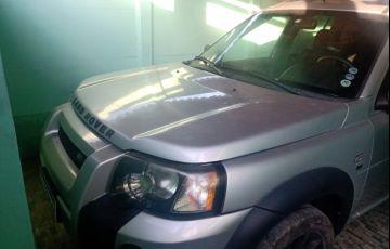 Land Rover Freelander HSE 4x4 2.5 V6 (aut) 2p - Foto #2