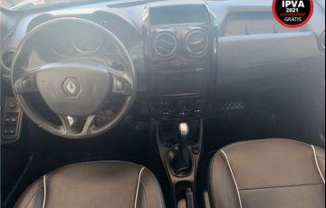 Renault Duster Oroch 2.0 16V Hi-flex Dynamique Automático - Foto #2